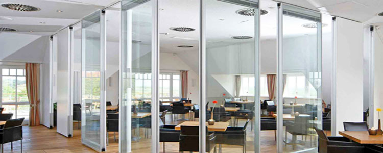 Aluminium Partition Services in Mumbai