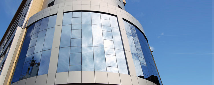 Building Structural Glass Services in Mumbai