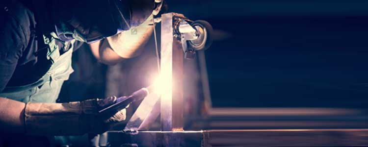 Custom Welding Works Services in Mumbai