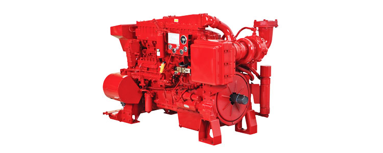 Fire Pump Installation Services in Mumbai