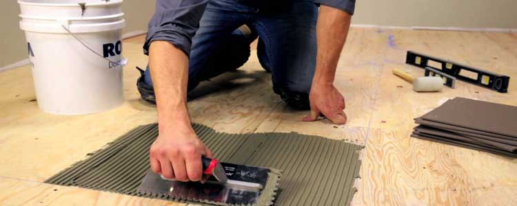 Floor Tiling Services in Mumbai