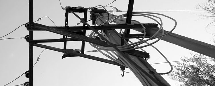 Industrial Wiring Services in Mumbai
