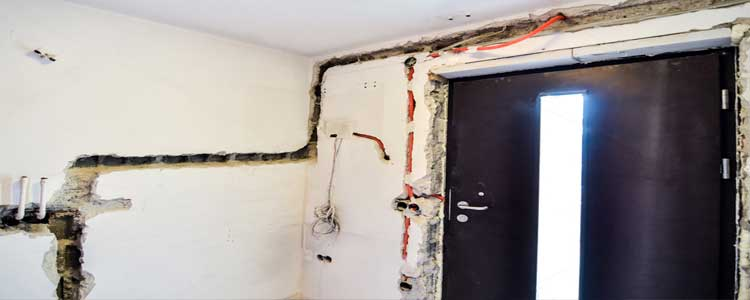 Residential Building Renovation Services in Mumbai