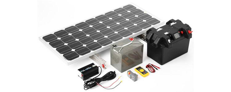 Solar Kit Providers Services in Mumbai