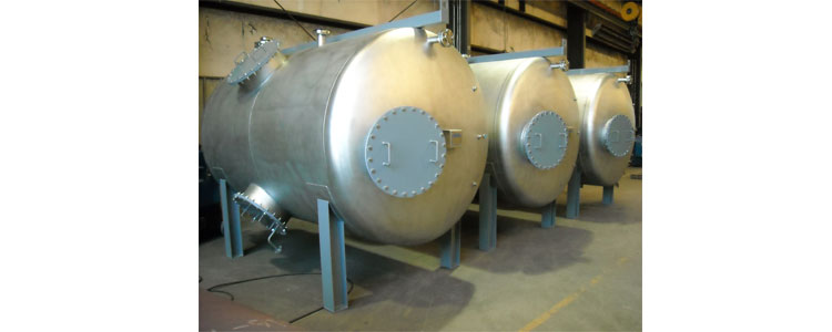 Storage Tanks Services in Mumbai