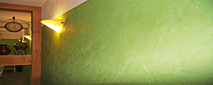 Wall Chemical Coating Services in Mumbai
