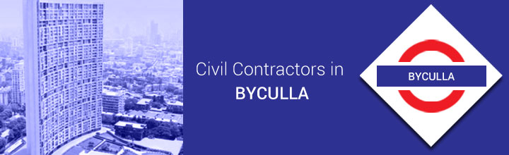 Civil Contractors in Byculla