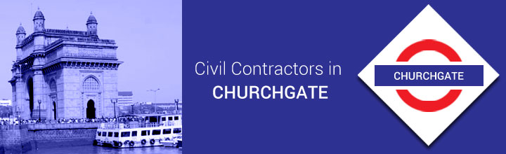 Civil Contractors in Churchgate