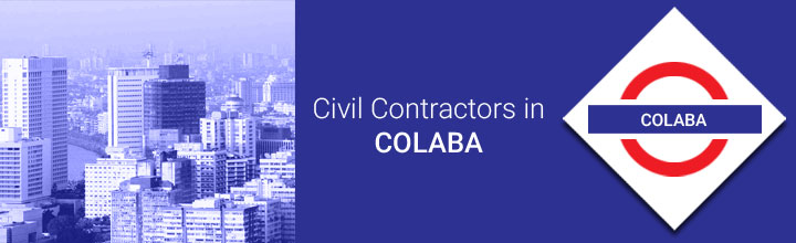 Civil Contractors in Colaba