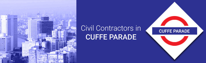 Civil Contractors in Cuffe Parade