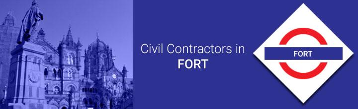 Civil Contractors in Fort