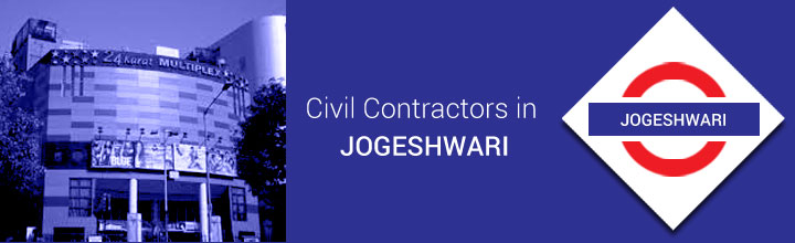 Civil Contractors in Jogeshwari