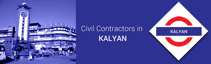 Civil Contractors in Kalyan