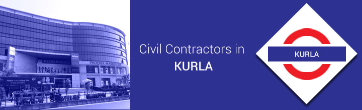Civil Contractors in Kurla