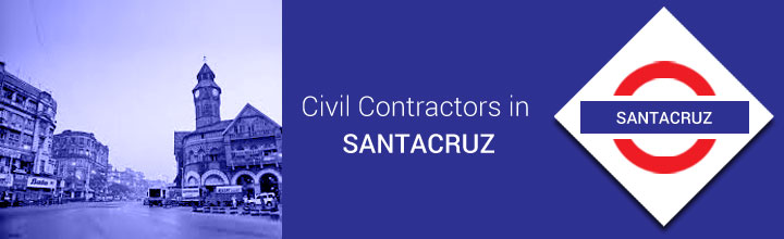 Civil Contractors in Santacruz