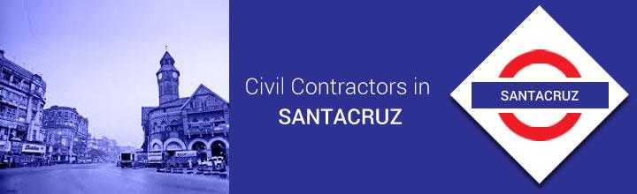 Civil Contractors in Santacruz