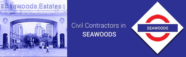 Civil Contractors in Seawoods