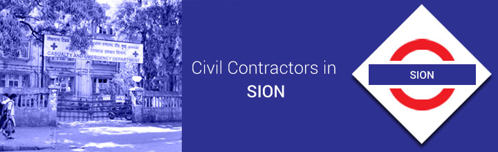 Civil Contractors in Sion